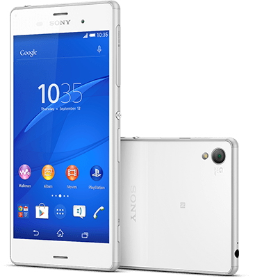 sony-xperia-z3-png